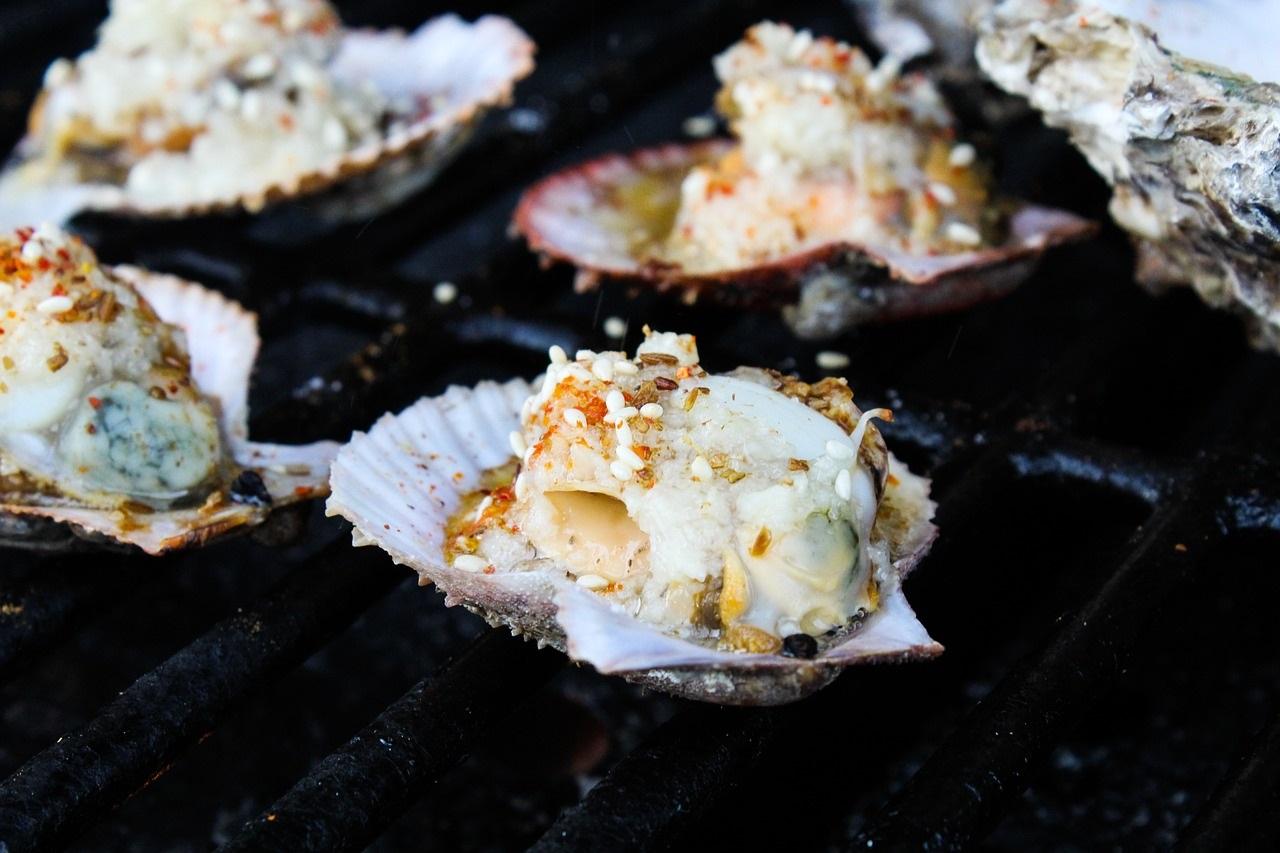 Les différents calibres des huîtres