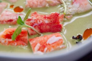 Restaurant La Calypso : quel budget prévoir pour s'y attabler ?