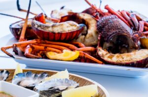 Manger des fruits de mer à Carnac : les meilleurs restaurants